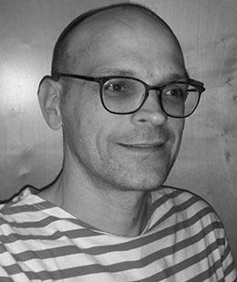 Marc Stemmler, PD Dr. rer. nat.
