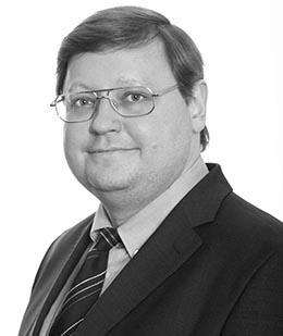 Dr. Mikhail Antonkin